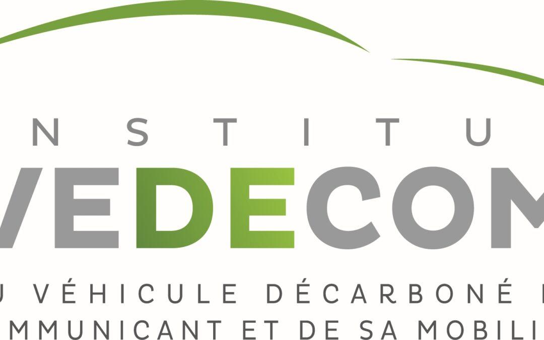 VEDECOM – Développement d'une méthodologie d'inspection et de détection des fissures de chaussée par les capteurs de vision d'un véhicule autonome